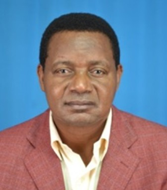 Dr. Mshindo M. Msolla