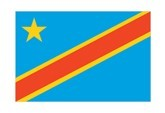 DRC's Ministry of Agriculture logo
