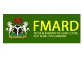 Nigeria's Federal Ministry of Agriculture and Rural Development logo