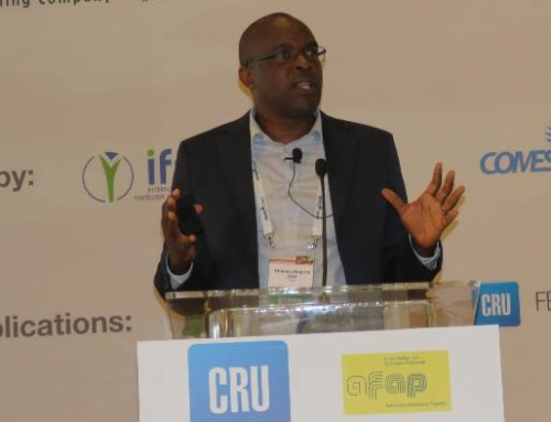 ESAFA Conference Highlights: Consortium planned to promote fertilizer recommendations in Africa